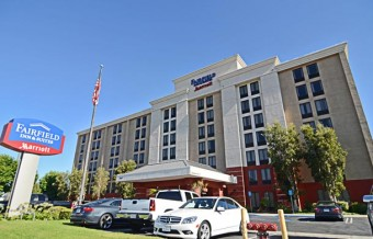 FairField Hotel Anaheim