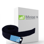 Black Belt - Minitab Based