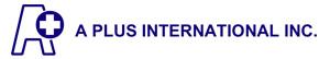 A Plus International Inc