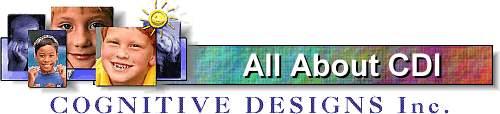 Cognitive Designs Inc