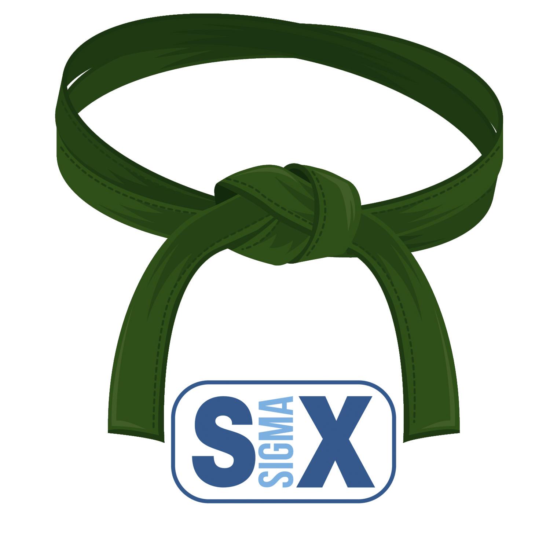 Six Sigma Green Belt Training Course