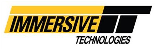 Immersive Technologies