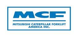 Mitsubishi Caterpillar Forklift