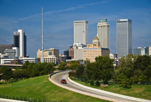 Six Sigma Certification Tulsa