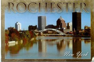Six Sigma Rochester