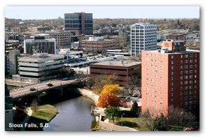 Six Sigma Sioux Falls certification