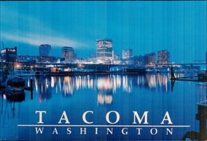 Six Sigma Tacoma Training