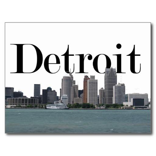 Six sigma Detroit