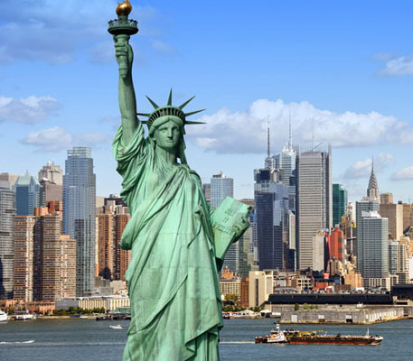 Six Sigma New York