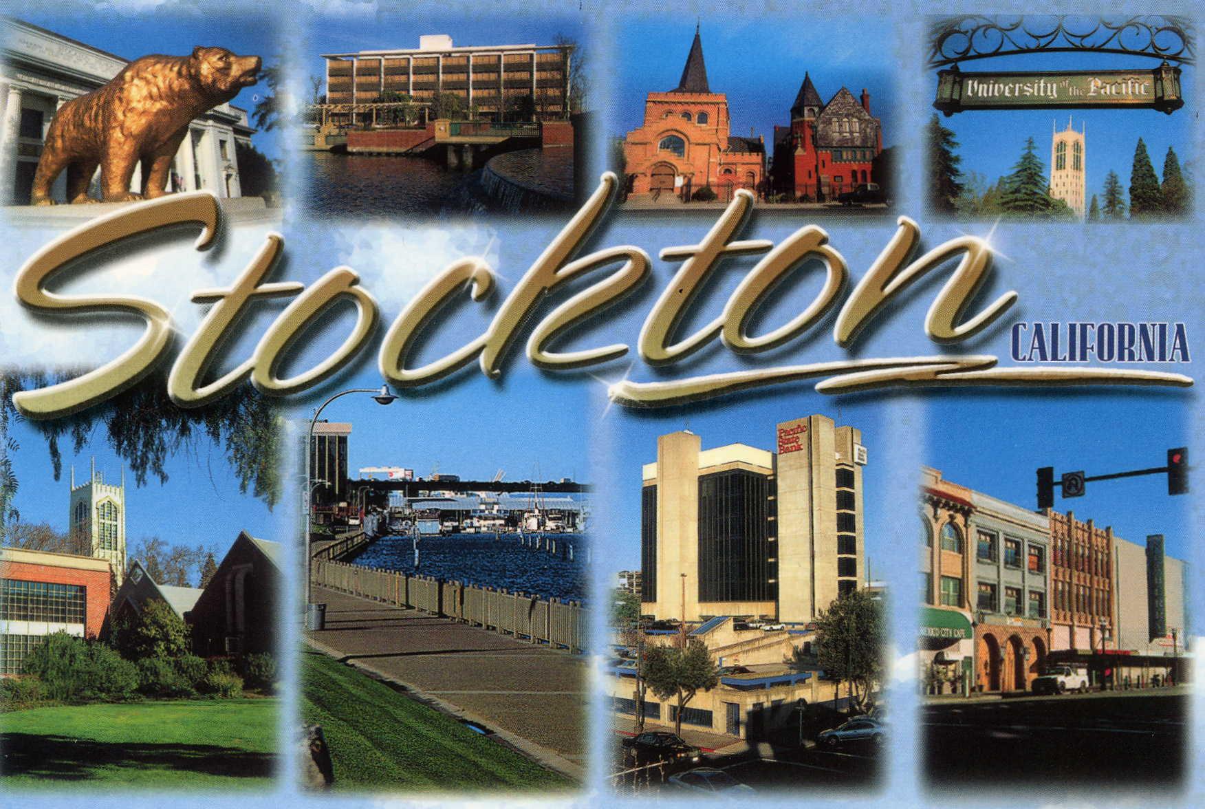 Six Sigma Stockton