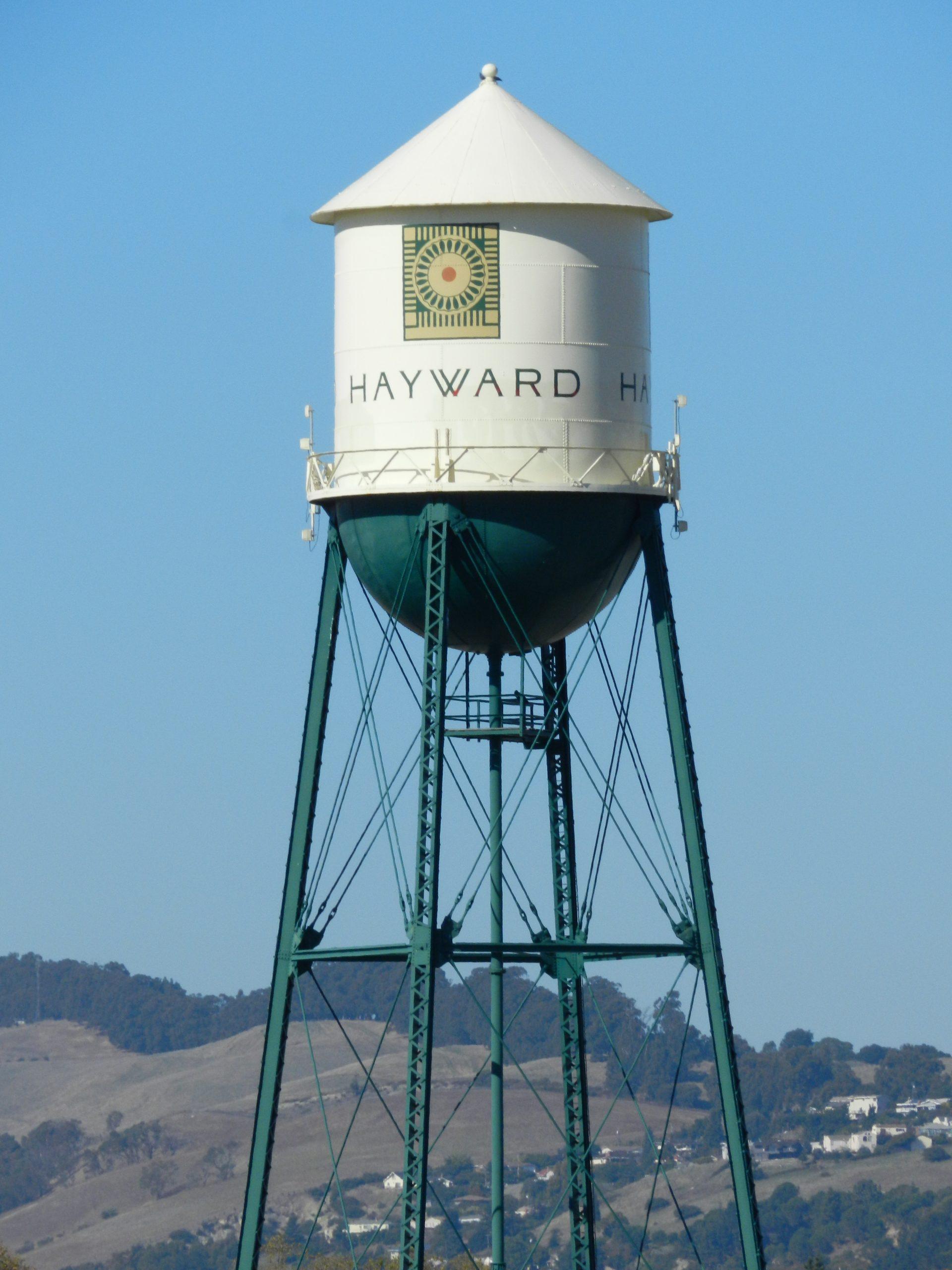 Six Sigma Hayward