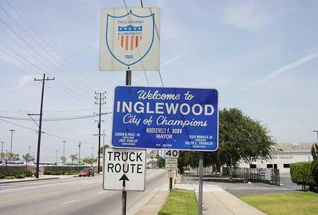 six sigma inglewood