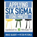 Applying SixSigma Using Minitab