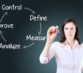 Six Sigma DMAIC training