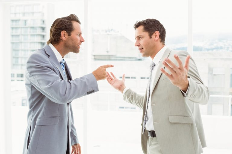 conflict resolution, lean six sigma, 6sigma.us