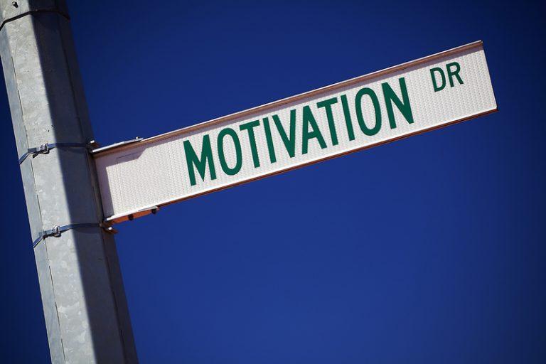 Six Sigma Motivation