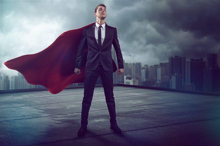 Unsung Hero Six Sigma Business