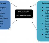 DoE - Business Process