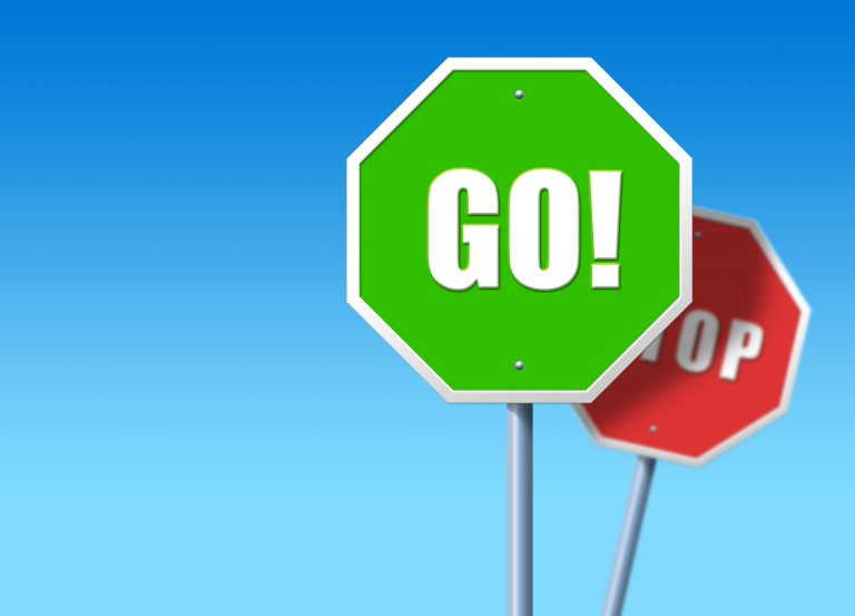 Go! Manage your Six Sigma project