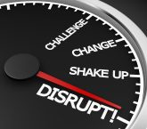 Disrupt the Status Quo with Six Sigma