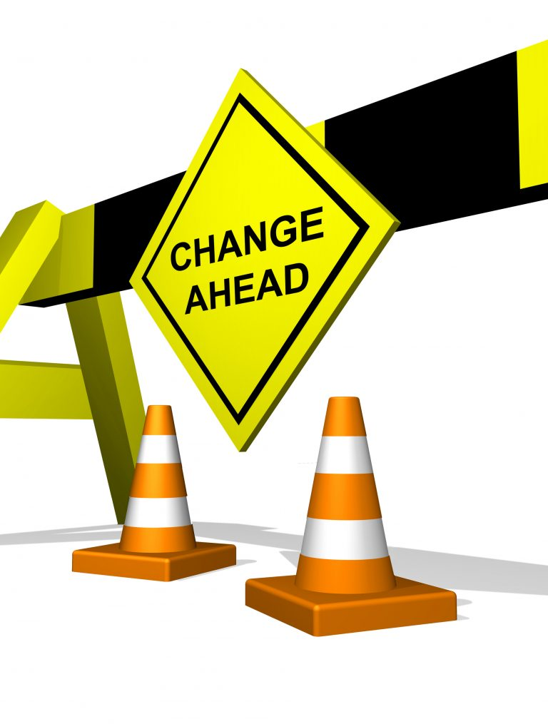 Change Management Strategy – Ensuring that Lean Six Sigma Works