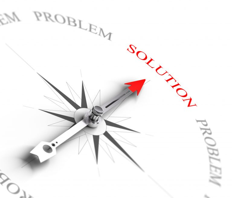 Six Sigma DMAIC solves business problem