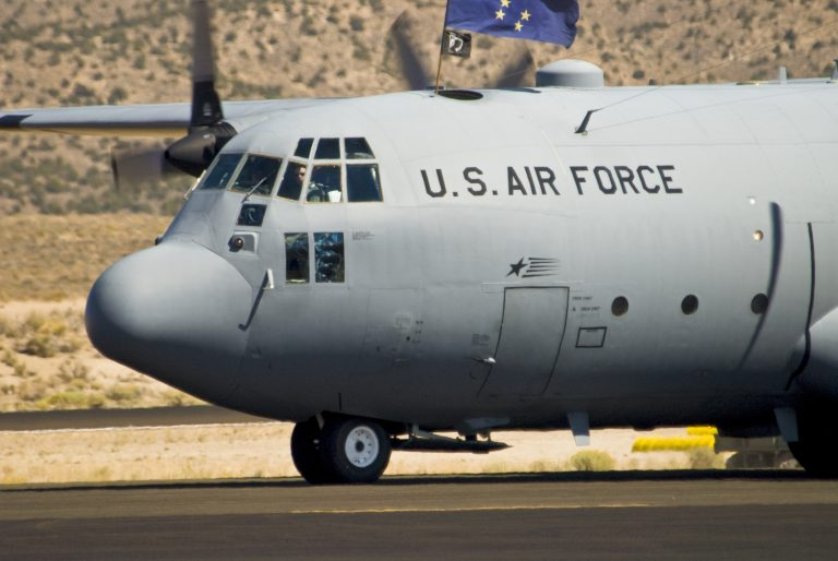 Importance of LSS in US Air Force