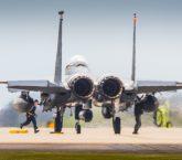 LSS - Volcano beneath the USAF