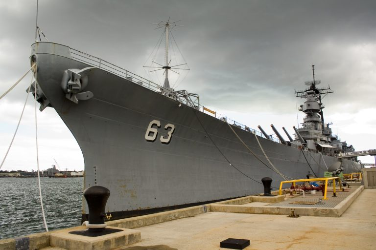Vital Role of Lean Six Sigma In The US Navy