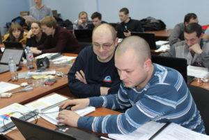 Six Sigma Green Belt Kamensk Uralsky 2014