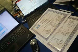 Six Sigma Green Belt Moscow September 2016 Image4