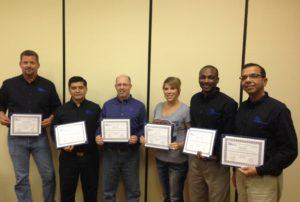 Six Sigma Master Black Belt Orlando 2013