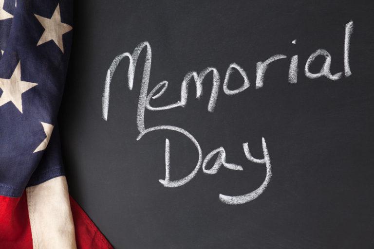6sigma.us memorial day