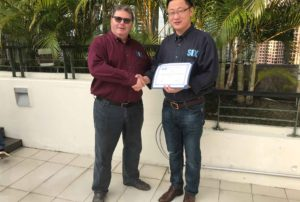 Six Sigma Master Black Belt Singapore 2018 Image09