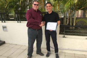Six Sigma Master Black Belt Singapore 2018 Image10
