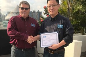 Six Sigma Master Black Belt Singapore 2018 Image12