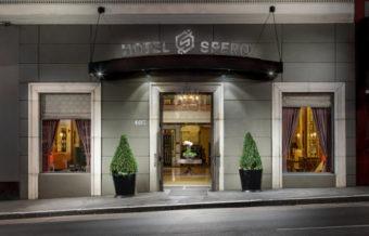 Spero-Hotel