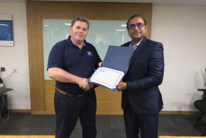 6sigma.us India Training Dresser-Rand 05