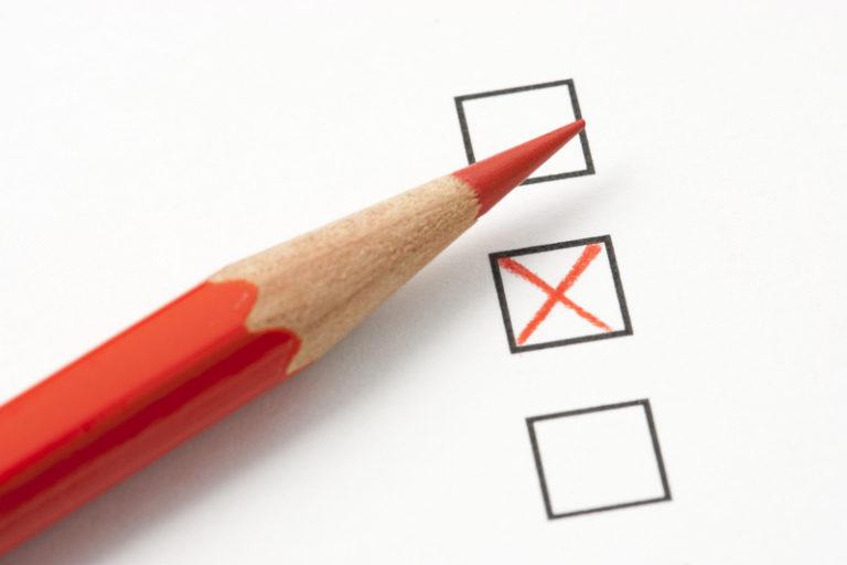 six sigma survey