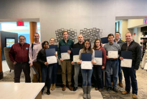 Six Sigma Green Belt Boston Massachusetts 2018 Image 7