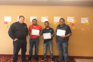 Six Sigma Green Belt San Antonio Texas 2018 Image 16