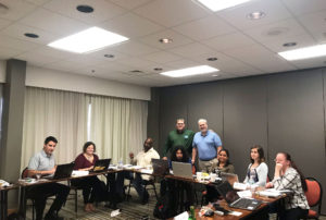Six Sigma Green Belt Tampa Florida 2018 Image 14