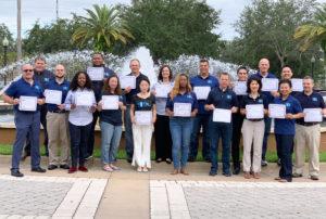 Six Sigma Master Black Belt Orlando Florida 2018 Image 41