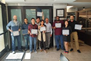 Six Sigma Black Belt San Jose CA 2018 Image 17