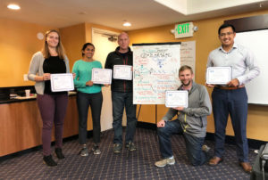 Six Sigma Green Belt Los Angeles CA 2018 Image 1