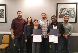 Six Sigma Green Belt San Jose CA 2018 Image 1