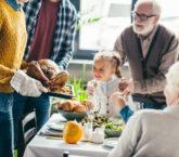 six sigma principles thanksgiving