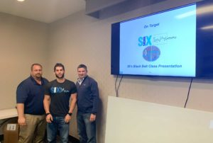 Six Sigma Black Belt Dallas TX 2018 Image 16