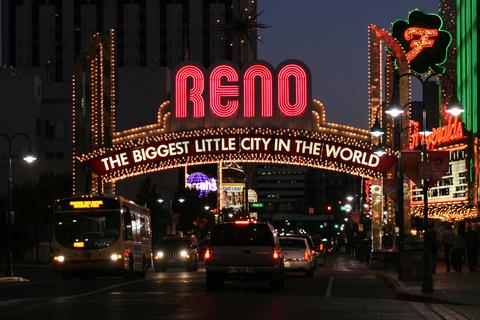 Six Sigma Reno