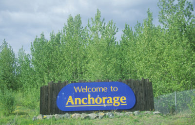 Six Sigma Anchorage
